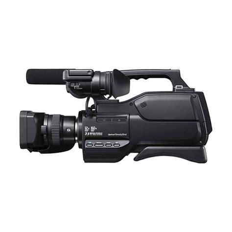 Kamera Sony Hxr Mc1500p Hd pin hxr mc1500p on