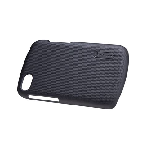 Nillkin Shield Blackberry Q10 blackberry q10 nillkin frosted shield cover 綷