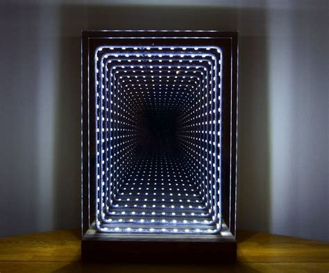 how to make infinity mirror 25 best ideas about infinity mirror on