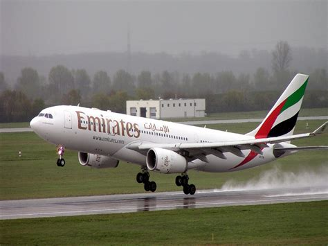 emirates airlines flying with emirates airlines a luxury experience to