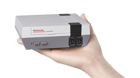 ori systems price nintendo is releasing a miniature nes with 30 built in
