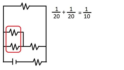 how to find out the resistance of a resistor parallel series circuits how to find resistance total