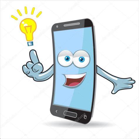 imagenes para celulares quebrados mascota m 243 vil vector celular vector de stock 29729559