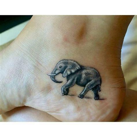 elephant tattoo collar bone 14 best collarbone tiny tattoo elephant images on
