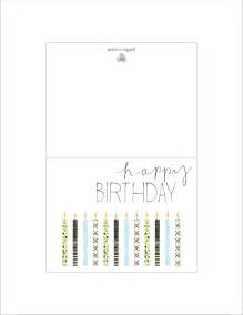 Card Folding Templates Free by 9 Best Images Of Printable Folding Birthday Cards To Color