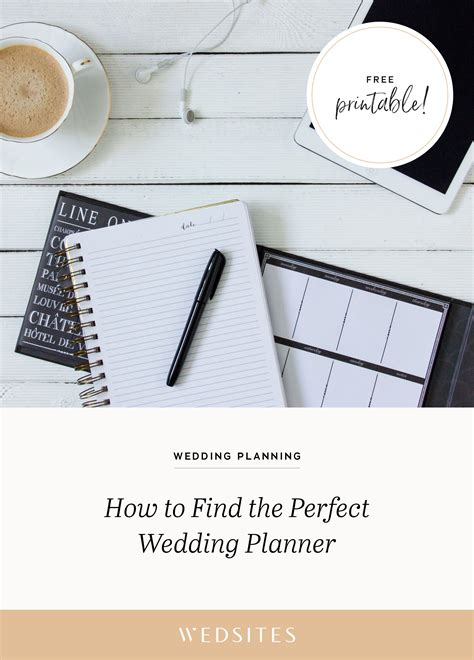 Find A Wedding Planner how to find the right wedding planner advice tips