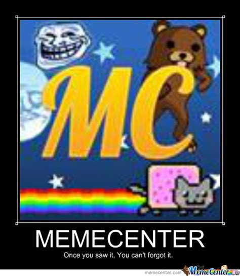 memecenter by recyclebin meme center