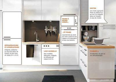 fa軋de de porte de cuisine ikea cuisines cuisine combinant acier inoxydable bois