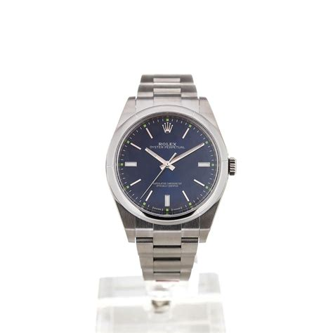 Rolex Oyster Perpetual Automatic 44cm 2 buy rolex oyster perpetual 39mm automatic blue montredo