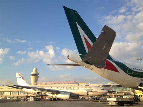 Abu Dhabi Search Alitalia Primi Passi Ad Abu Dhabi Con La Nuova Biglietteria Travelling Interline