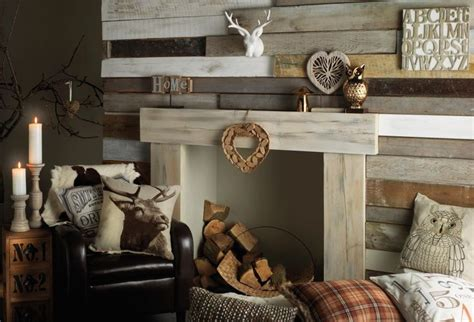 woodland home decor love the little woodland accents for a living room looks