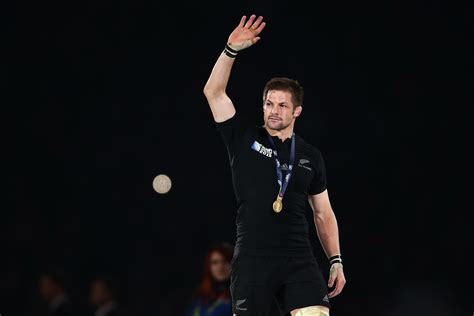 Richie Is Media by Richie Mccaw Is Retiring Will Fly Helicopters Business