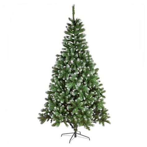 buy 8ft christmas tree frosted emperor from our christmas