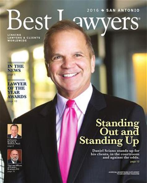 best lawyers in texas 2016 austin & san antonio edition