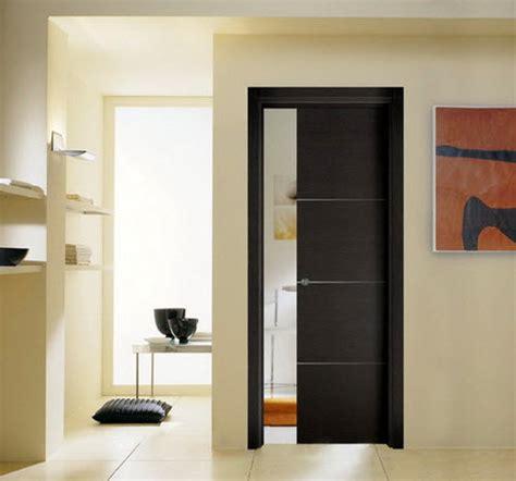desain pintu kamar tidur kayu terbaru   desain cantik