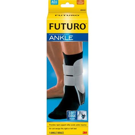 Support Walmart by Futuro Stirrup Ankle Brace Walmart Ca