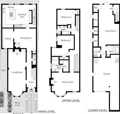 Les 25 Meilleures Id 233 Es De La Cat 233 Gorie Plans De Maisons Complete Set Of House Plans