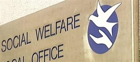 social welfare staff  letterkenny moved   office  asbestos fears highland