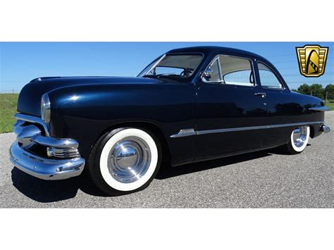 1951 ford coupe for sale 1951 ford coupe for sale hotrodhotline