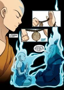 Mixer Zuko avatar the last airbender the promise part 1 review