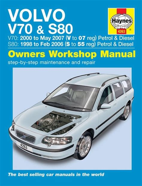 volvo   repair manual   haynes