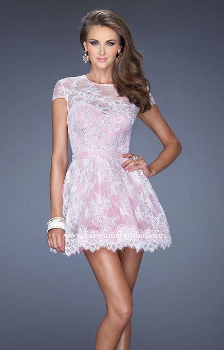 la femme  seventh heaven prom dress