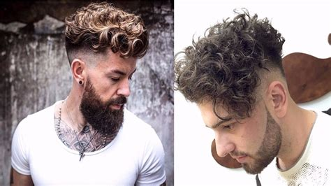 best curly hairstyles for men 2018 10 new sexiest curly hairstyles for men 2017 2018 10