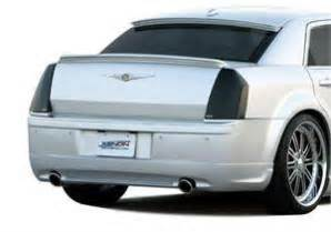 Light For Chrysler 300 Chrysler 300 Light Covers Black Outs