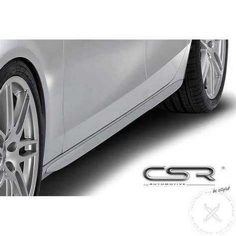 Audi A4 Seitenschweller by Seitenschweller Ans Tze Fr Audi A4 B8 Finest Car Art