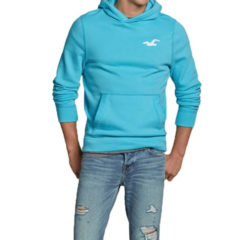 light blue hollister hoodie blue hollister sweaters for men www imgkid com the