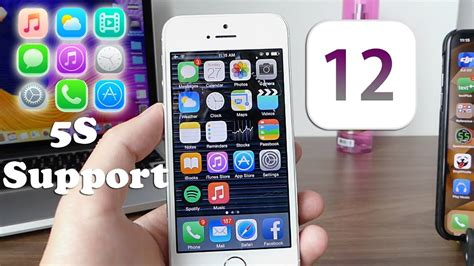 ios 11 4 gm release ios 12 beta 1 firmware update iphone 5s support