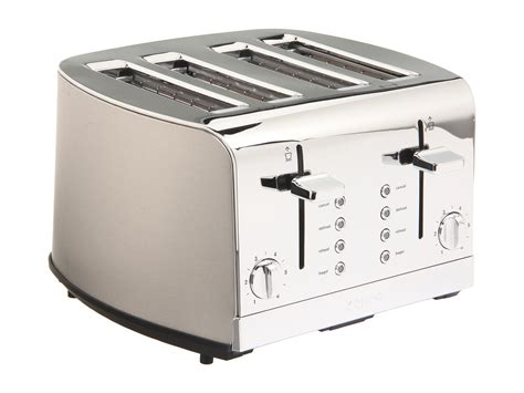 Krups Toaster no results for krups kh734d50 4 slice toaster search zappos