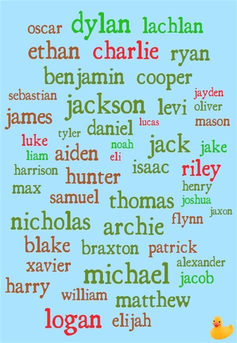 the top 50 classic boy names that are still cool today top 50 boys names for australia 2012 see the gallery