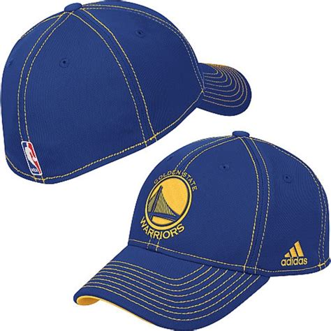 Cap Warriors nba golden state warriors adidas structured flex fit cap hat new ebay