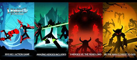 stickman league of legends full version league of stickman hunter v1 2 2 mod paid apk is here