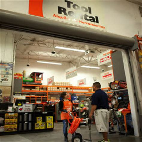 Home Depot Tool Rental by Summaries