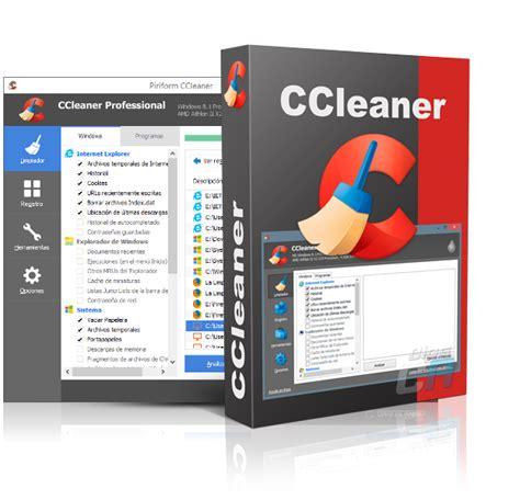 ccleaner q es ccleaner professional v5 05 5176 limpia y optimiza tu