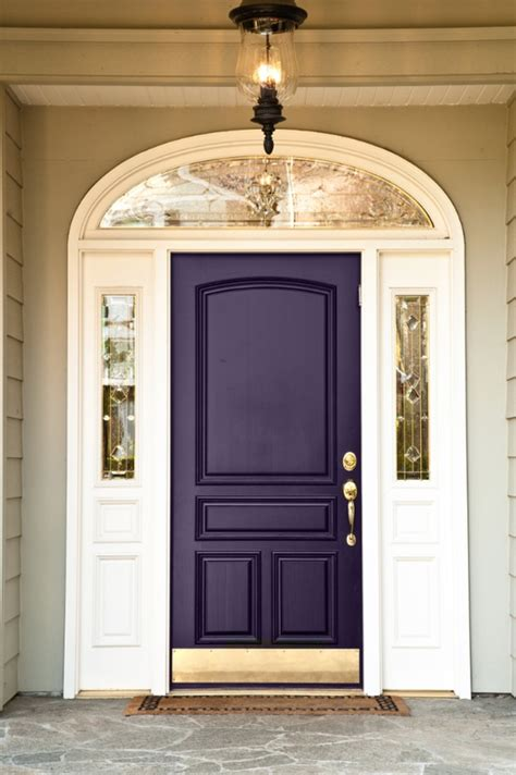 Top Front Doors 10 best front door colors interiors designed