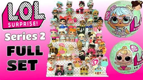 Sold Out Lol Pet Series Wave 2 1 lol big toys sold out across the country here s how to get one in essex essex live