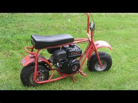 6 5 hp baja doodlebug mini bike 6 5 hp baja doodlebug mini bike doovi