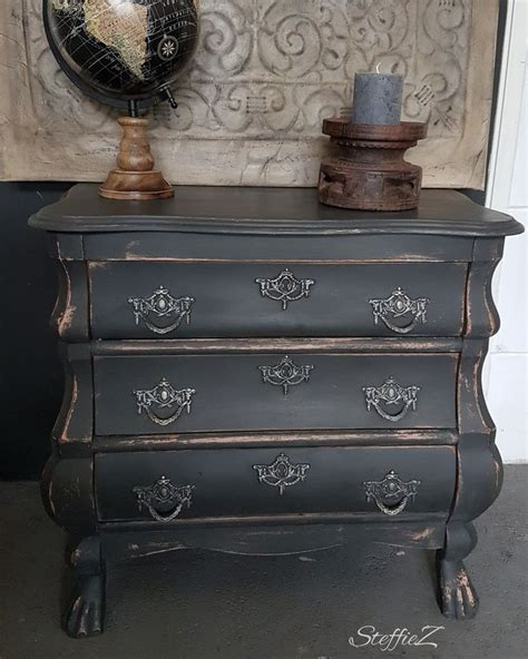 muebles pintados con chalk paint sloan sloan chalk paint graphite sloan chalk paint