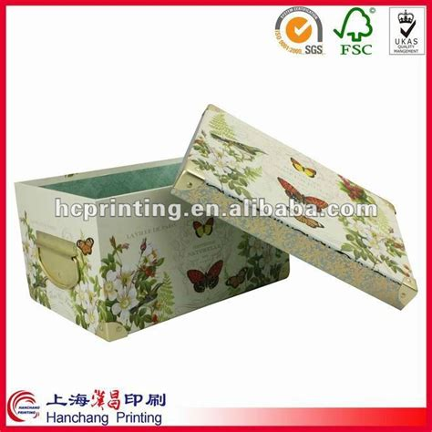 how to make decorative gift boxes at home decorative storage boxes lids buy decorative storage