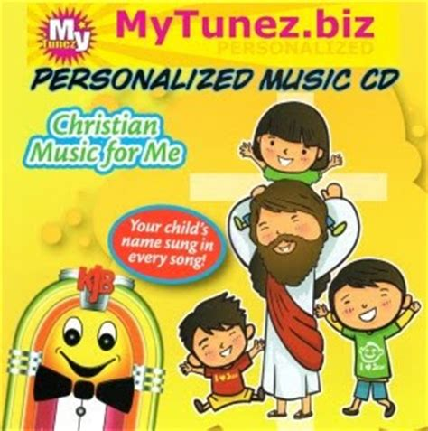 mytunez biz children s personalized music gifts for
