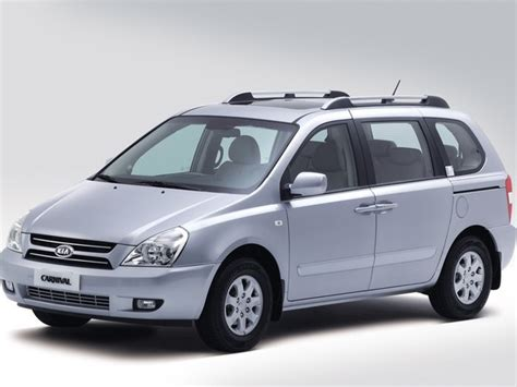 Kia Or Similar Kia Carnival Or Similar Nono Car Rental