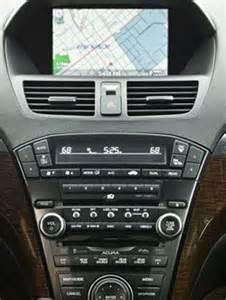 Radio Code For Acura Mdx 2005 Acura Radio Changer Acura Car Gallery