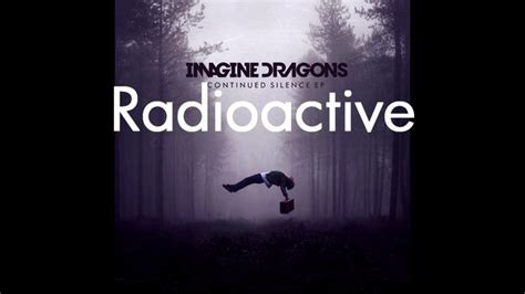 demons imagine dragons testo quot radioactive quot degli imagine dragons testo e