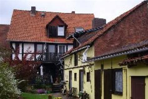 Pension Quot Altes Haus Quot In Hann M 252 Nden Bonaforth Mieten
