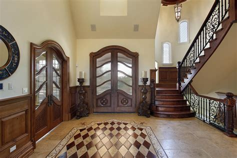 patio foyer and entryway decor ideas home designs