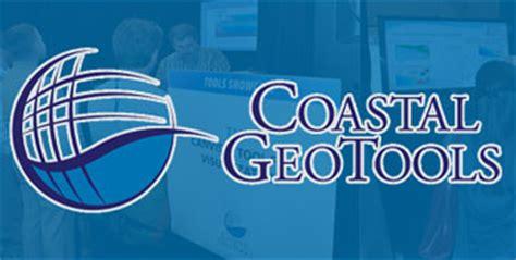 or&r presents at coastal geotools conference | response