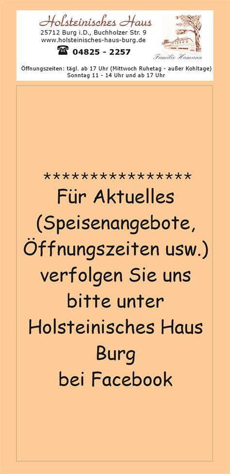 deutsche küche neumünster holsteinisches haus herbergen burg dithmarschen